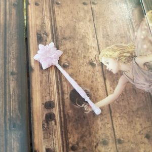 Tooth Fairy Gifts Wand